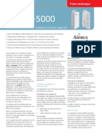 Airmux-5000 DS Fr