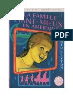 Blyton Enid La famille tant Mieux 6 La Famille Tant Mieux en Amérique 1945.doc