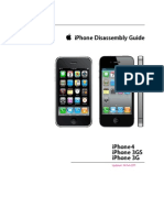070-2616-B iPhone Dissasembley Guide