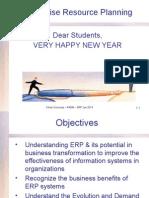 Erp Radm Introduction