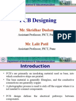 Intro PCB Design Rev1