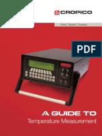 Guide to Temperature Measurement