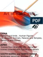 Art of East Asia