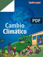 Guía Cambio Climático 2013