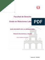 239241205 Historia Económica y Social