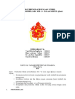 Laporan Thiamin HCl (Edited)