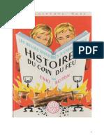 Blyton Enid Histoires du coin du feu.doc