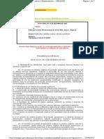 Dispõe sobre a Agricultura Orgânica e dá outras providências_Lei n° 10.831 de 23.12.2003