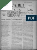 L'Aiòli. - Annado 06, n°212 (Nouvèmbre 1896)