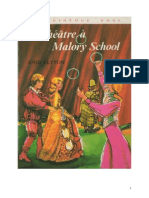 Blyton Enid Malory School 05 Du théâtre à Malory School.doc
