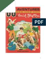 Blyton Enid Le Clan des Sept 01 Inédit et Original.doc