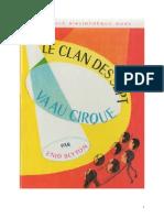 Blyton Enid Le Clan des Sept 2 Le Clan des Sept va au cirque 1950.doc
