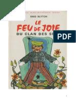 Blyton Enid Le Clan des Sept 11 Le feu de joie du Clan des Sept 1959.doc