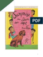 Blyton Enid Le Clan des Sept 13 Surprise au Clan des Sept 1961.doc