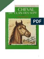 Blyton Enid Le Clan des Sept 15 Le cheval du Clan des Sept 1963.doc