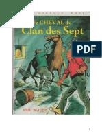 Blyton Enid Le Clan des Sept 15 Nouvelle Version Le cheval du Clan des Sept 1963.doc