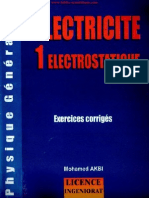 ELECTRICITE 1 ELECTROSTATIQUE Www.biblio-scientifique.com.pdf
