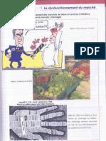 II.1.2. Les Dysfonctionnements Du Marché - Inflation & Chômage (Original)