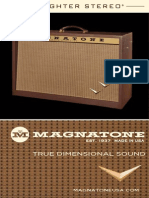 Stereo Twilighter Manual