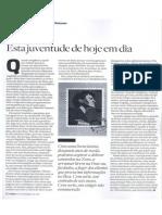 Cronica Jose Luis Peixoto