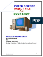 CBSE-CLASS-XII-COMPUTER-SCIENCE-PROJECT-FILE-ON-BOOK-SHOP-2015-EXAM.doc