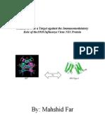 Influenza Virus Project