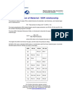 PN & SDR CONVERSION