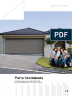 Catalogo AGM Portas Seccionadas