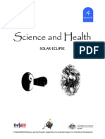 Science 4 Dlp 67 - Solar Eclipse