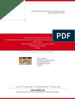 Vigencia de La Sociedad de Control de Foucault y Análisis de La Filosofía Política de Deleuze