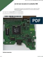 Samsung SP0411N HDD Tutorial