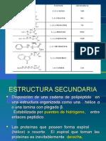 AA y Proteínas 2014.Ppt Quimica