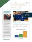 January 2015 Aboriginal Market Monthly