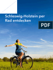 2015 Schleswig Holstein Per Rad Entdecken