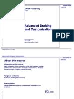 Advanced Drafting Libre