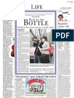 Life - The Herald-Dispatch, April 17, 2008