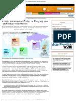 Cuatro Socios Comerciales Con Problemas Económicos _ Noticias Uruguay y El M