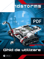 User Guide Lego Mindstorms Ev3 10 All Ro