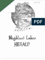 Herald - October, 1973
