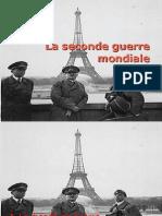 I- Le Monde en Guerre