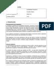 COPU-2010-205 Contabilidad Fiananciera I