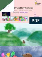 Paneendra Suresh's Illustrations for the #6FrameStoryChallenge - 1