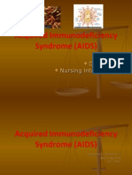 17395111 Powerpoint Presentation on AIDS (2)