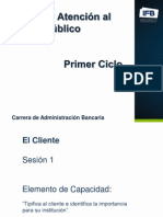 Ppt Ventas y Atención Al Público CAB 2014-2
