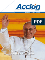REVISTA ACCION - MARZO 2013 - N 332 - PORTALGUARANI