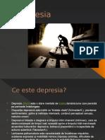Depresia Nervoasa Prezentare 1