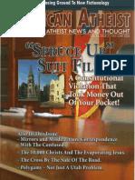 American Atheist Magazine May/June 2006