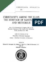 Christianity Among the Slavs