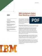 IBM Infosphere Optim Data