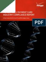 Verizon PCI Report